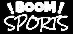 Boom Sports Logo
