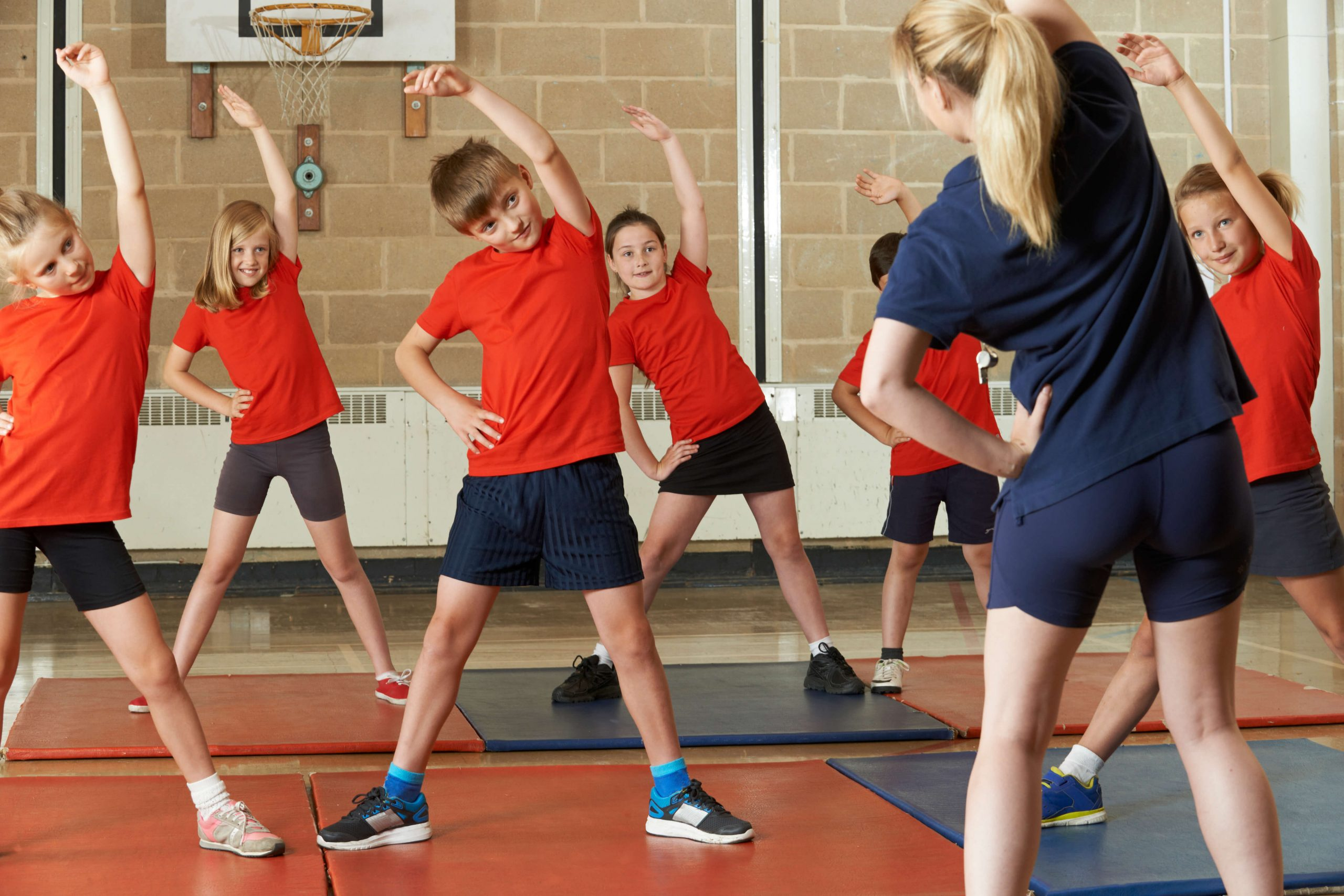 primary school sports, pe teaching